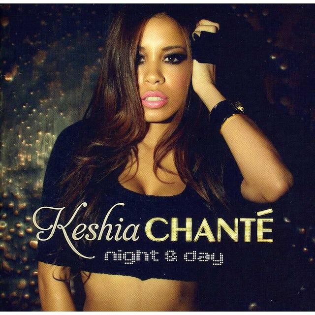 Keshia Chante NIGHT & DAY CD
