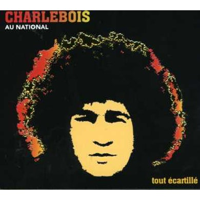 Robert Charlebois 2006: AU NATIONAL CD