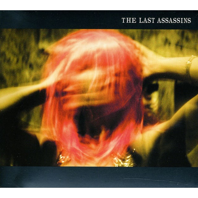 Last Assassins CD