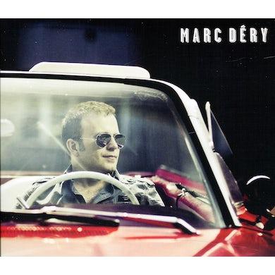 Marc Dery NUMERO 4 CD