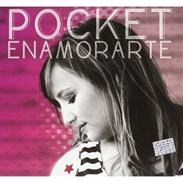 Pocket ENAMORARTE CD