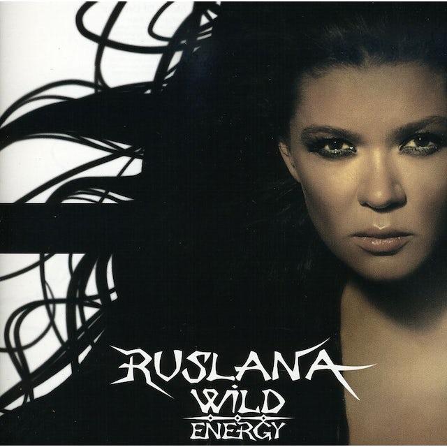 Ruslana WILD ENERGY CD