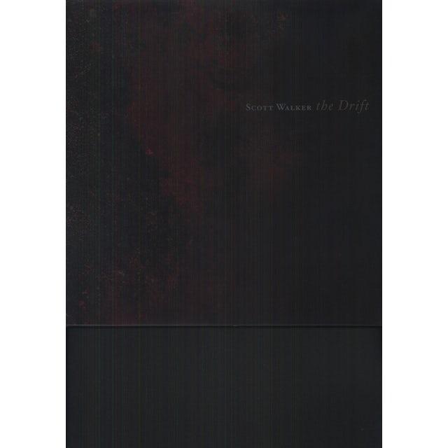 Scott Walker DRIFT Vinyl Record