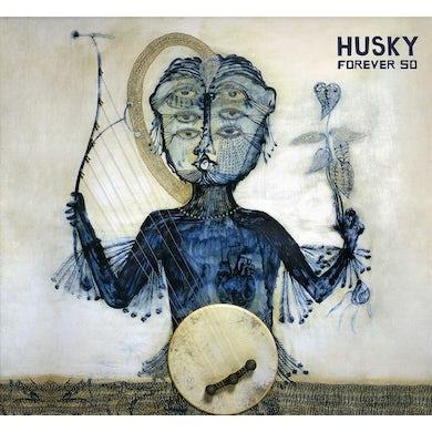 Husky FOREVER SO CD