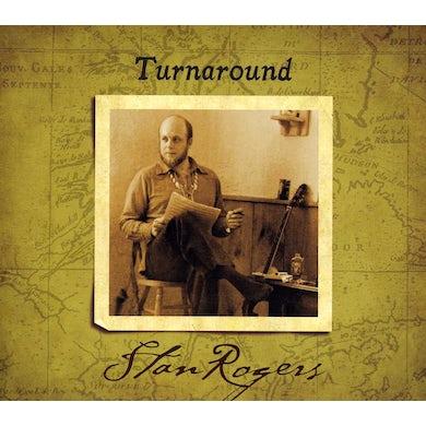 Stan Rogers TURN AROUND CD