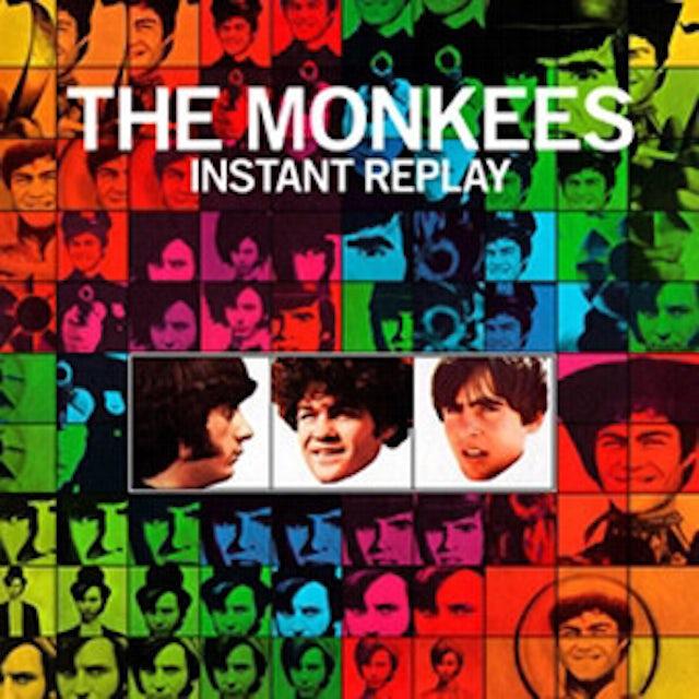 The Monkees INSTANT REPLAY Vinyl Record
