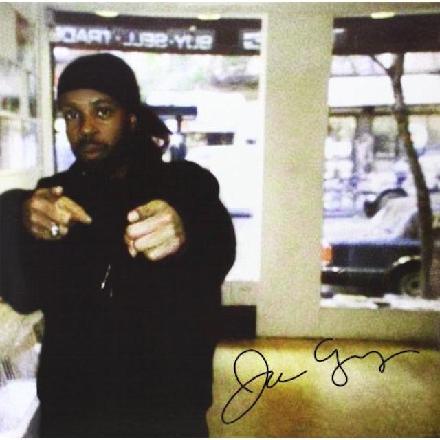 JAY DEE'S REVENGE / BIRTHRIGHT Vinyl Record