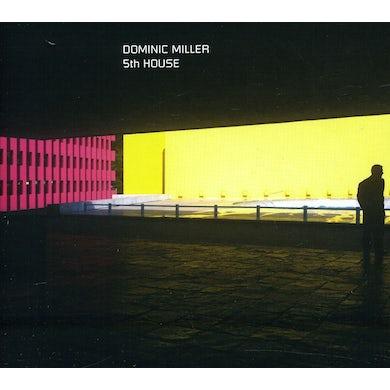 Dominic Miller 5TH HOUSE CD