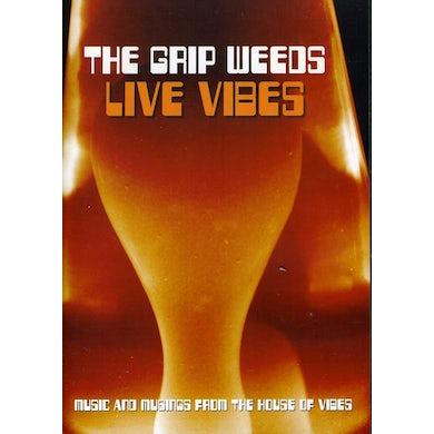 GRIP WEEDS LIVE VIBES DVD