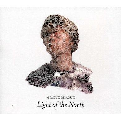 Miaoux Miaoux LIGHT OF THE NORTH CD