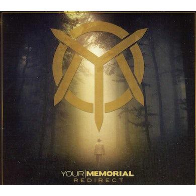 Your Memorial REDIRECT CD