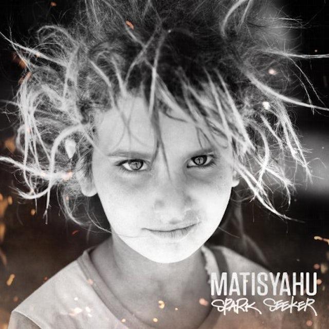 Matisyahu SPARK SEEKER Vinyl Record