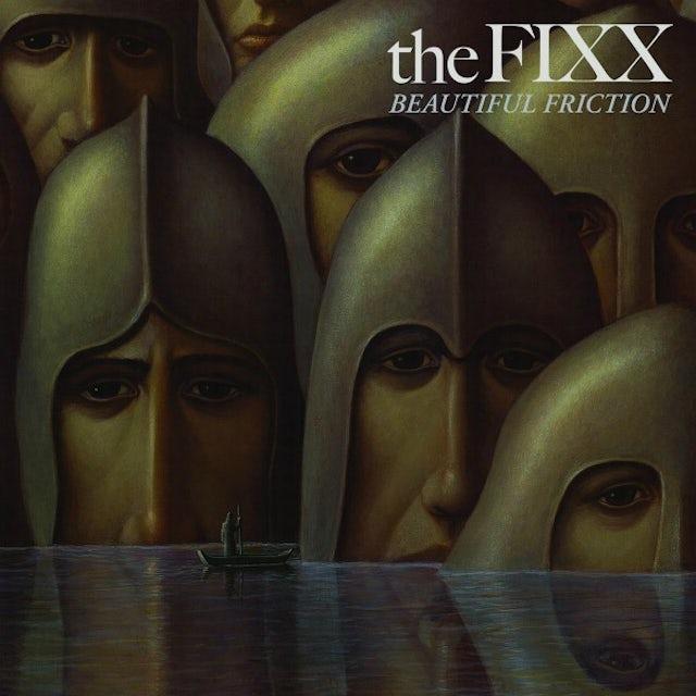 Fixx BEAUTIFUL FRICTION CD