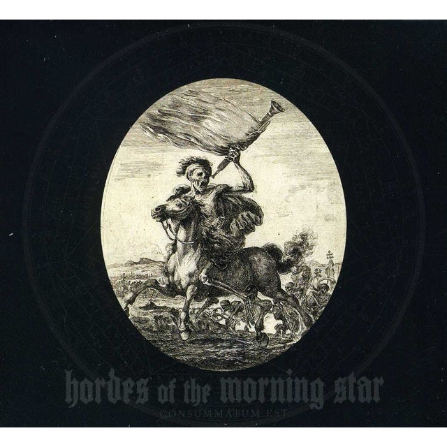 Hordes of the Morning Star