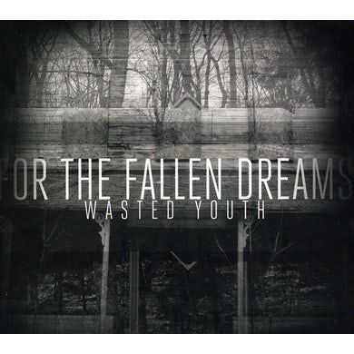 For The Fallen Dreams WASTED YOUTH CD