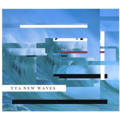 Tough Alliance NEW WAVES CD