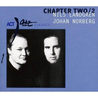 Nils Landgren CHAPTER 2 CD
