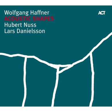 Wolfgang Haffner ACOUSTIC SHAPES CD