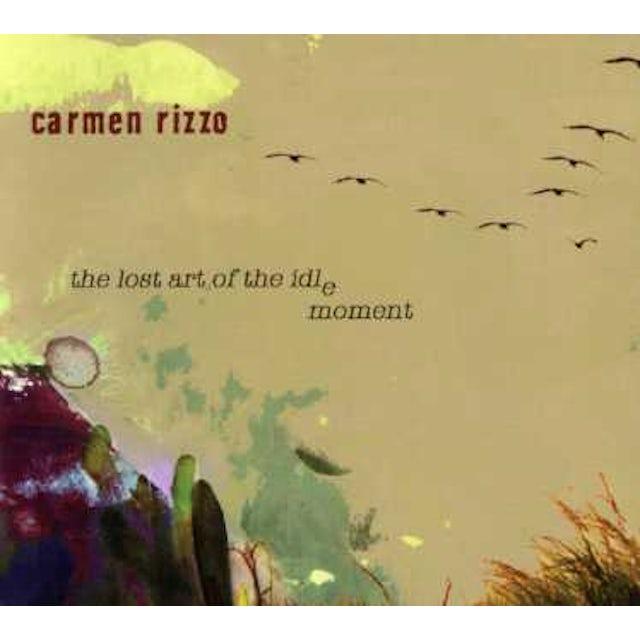 Carmen Rizzo