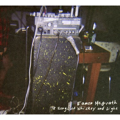 13 SONGS OF WHISKEY & LIGHT CD