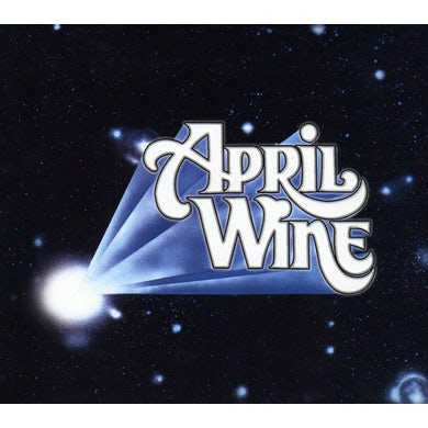 April Wine FOREVER FOR NOW CD