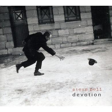 Steve Bell DEVOTION CD