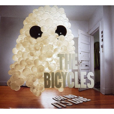 Bicycles OH NO ITS LOVE CD