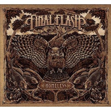 Final Flash HOMELESS CD