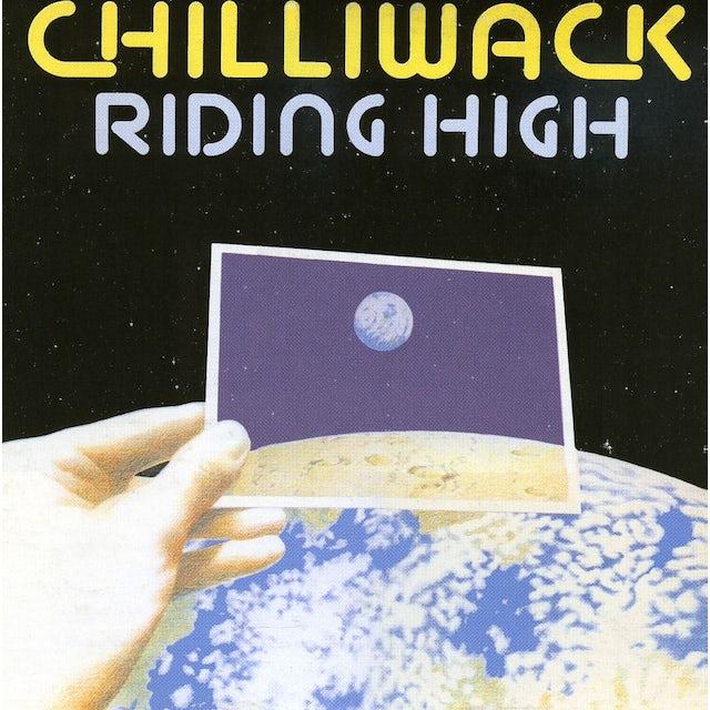 Chilliwack RIDING HIGH CD
