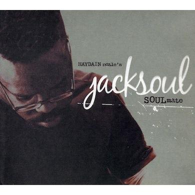 JACKSOUL SOULMATE CD