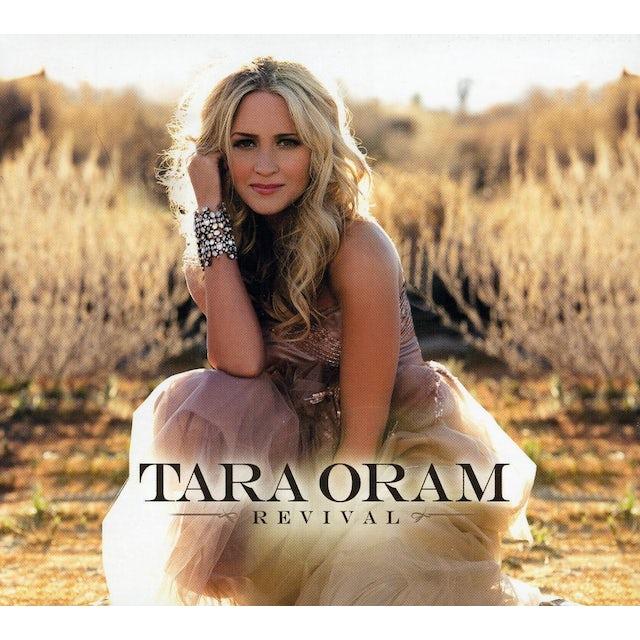 Tara Oram