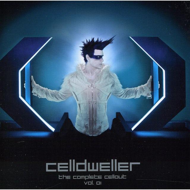 Celldweller COMPLETE CELLOUT 1 CD