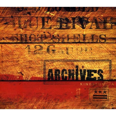 ARCHIVES CD
