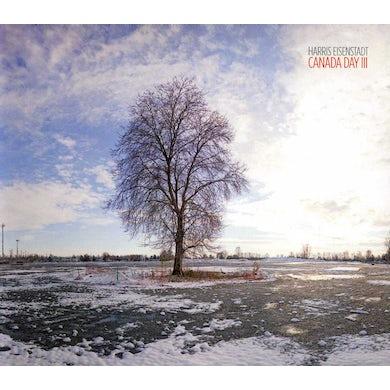 Harris Eisenstadt CANADA DAY III CD