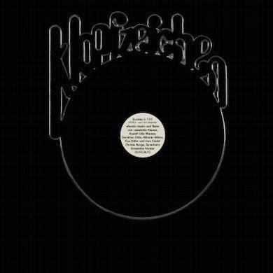 Kluster KLOPFZEICHEN Vinyl Record