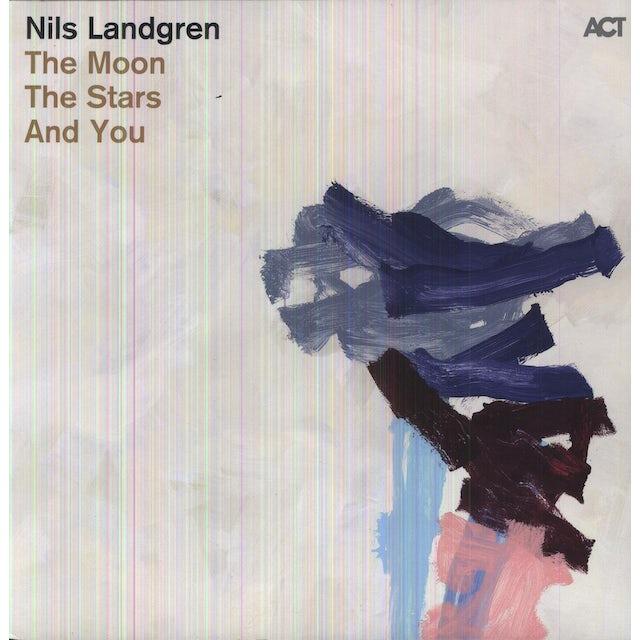 Nils Landgren MOON: STARS & YOU Vinyl Record