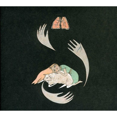 Purity Ring SHRINES CD