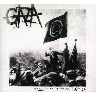 Gaza NO ABSOLUTES IN HUMAN SUFFERING CD