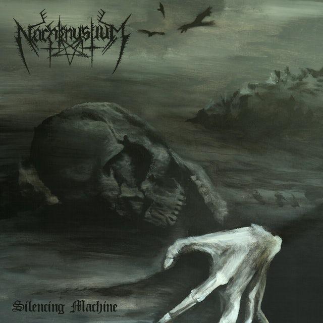 Nachtmystium SILENCING MACHINE Vinyl Record