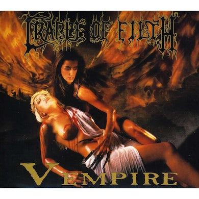 Cradle Of Filth V EMPIRE OR DARK FAERYTALES IN PHALLUSTEIN CD
