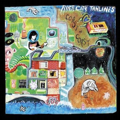 COAST TO COAST Vinyl Record