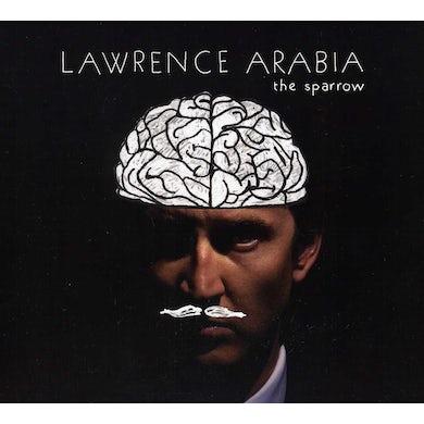 Lawrence Arabia SPARROW CD