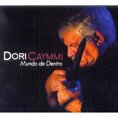 Dori Caymmi MUNDO DE DENTRO CD