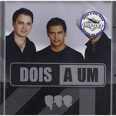 Dois a Um 4 CD