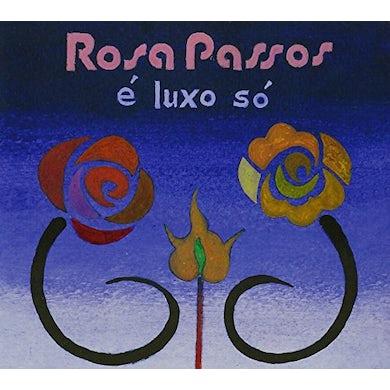 E LUXO SO CD