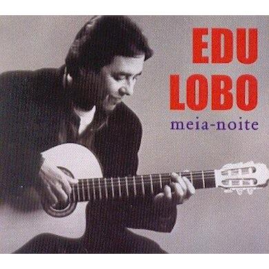 Edu Lobo MEIA NOITE CD