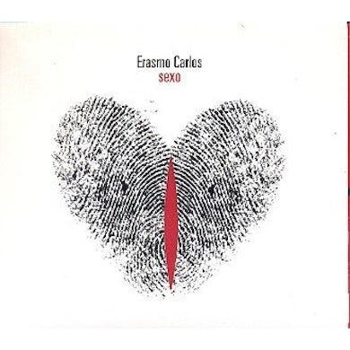 Erasmo Carlos SEXO CD