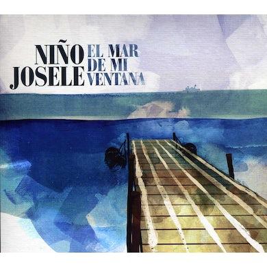 Nino Josele EL MAR DE MI VENTANA CD