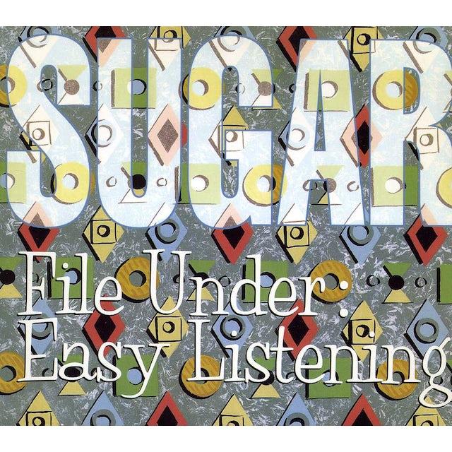 Sugar FILE UNDER: EASY LISTENING CD