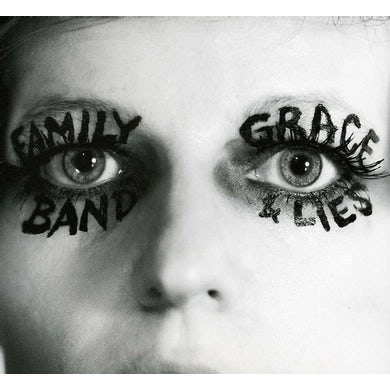 Family Band GRACE & LIES CD